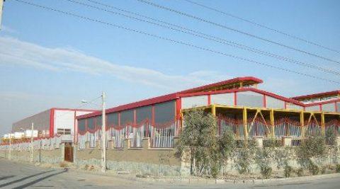 توربو کمپرسور OTC – شمس آباد تهران